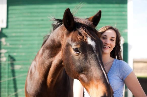 sammy-and-horse